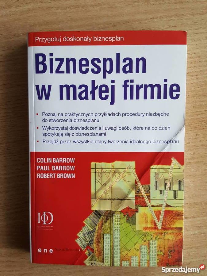 ebfb97208bc0be biznesplan przykład - Sprzedajemy.pl