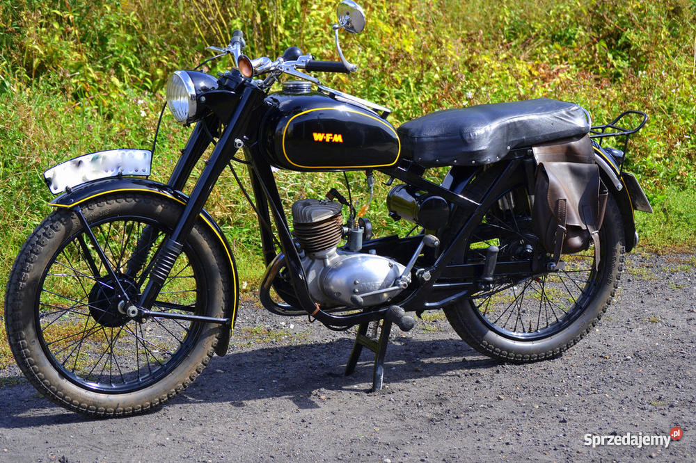 Wfm 125 1961 Gniezno