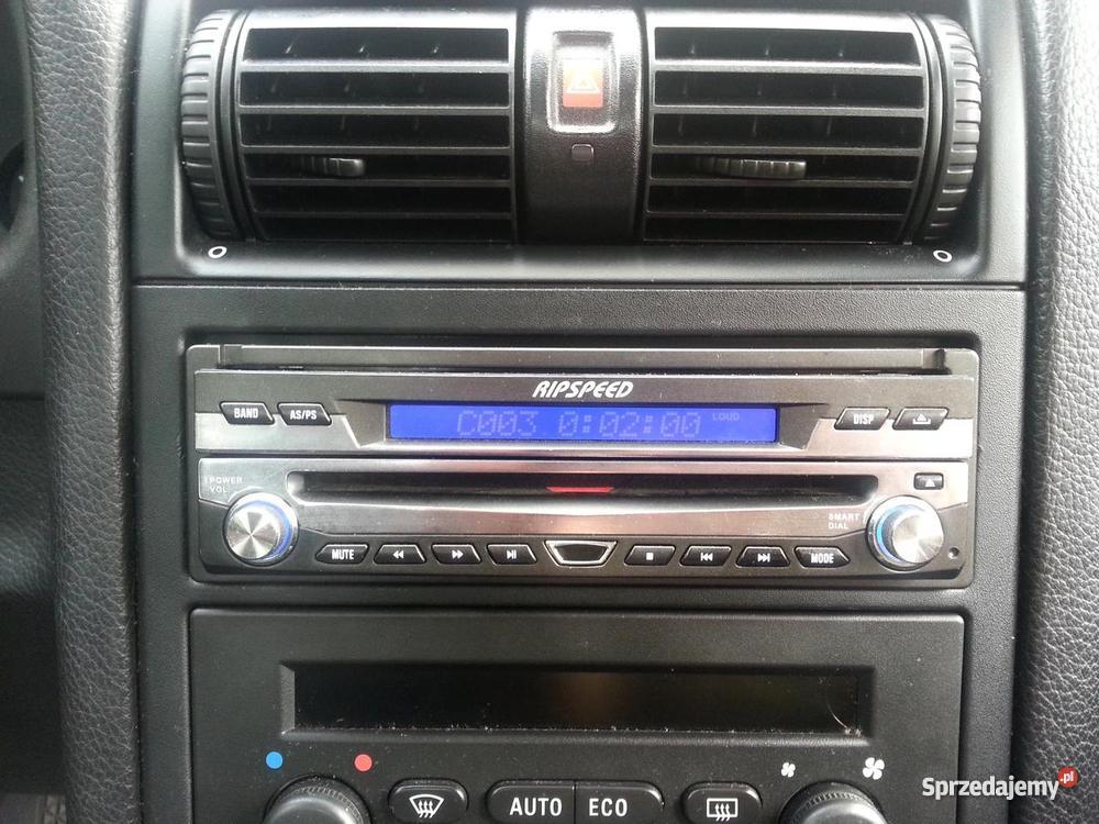 Radio Samochodowe DVD 7 Wysuwany wyświetlacz DV Strzelce Opolskie