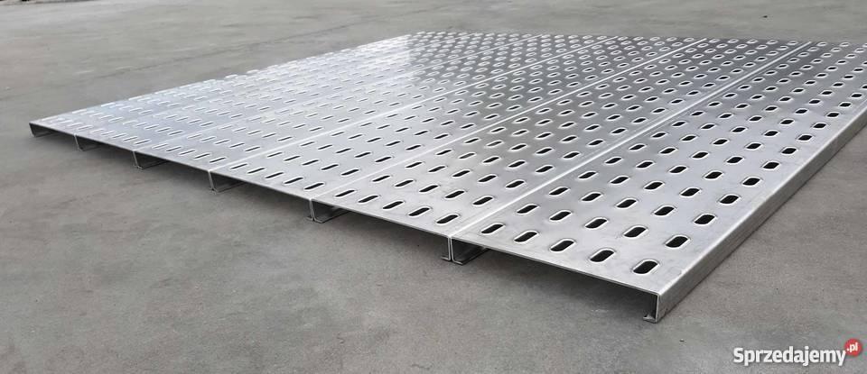 Blacha Aluminiowa 5mm Sprzedajemy Pl