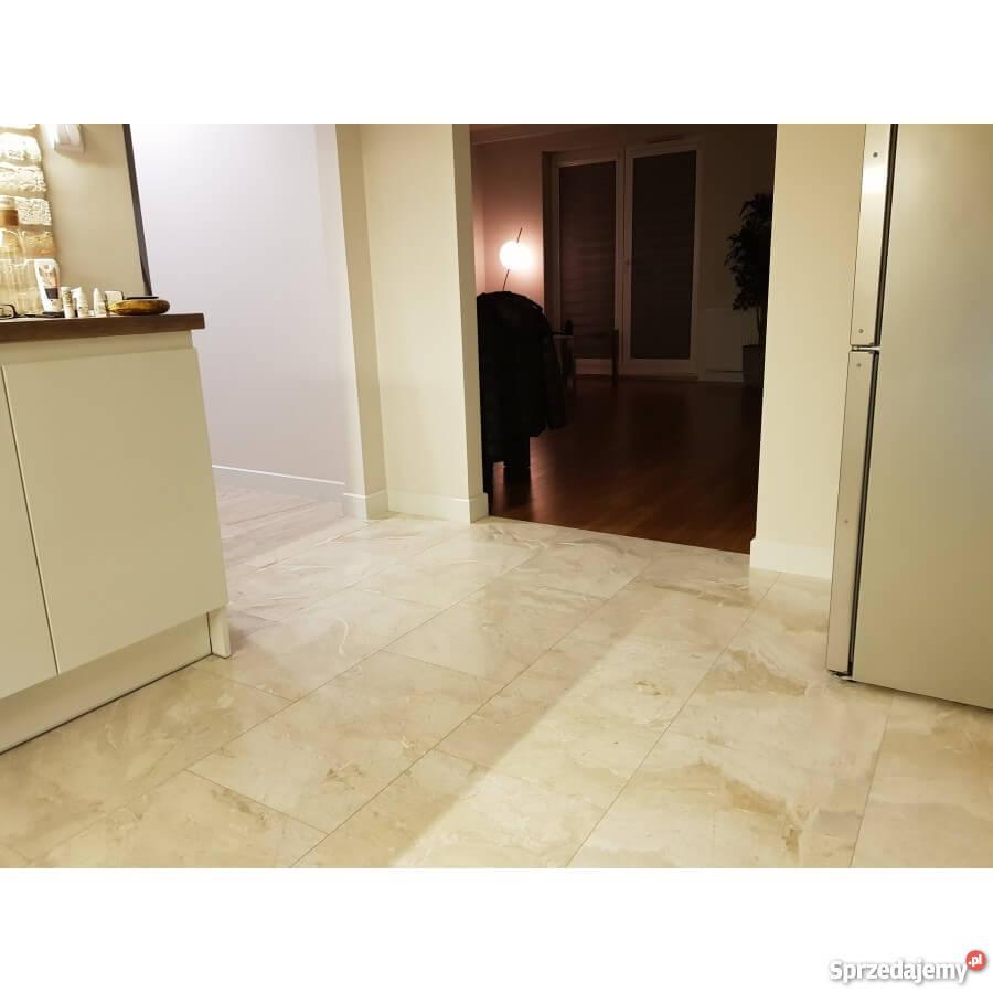 Płytki Marmurowe Diana Royal Podłogi Kuchnia łazienka