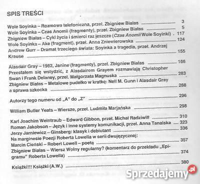 Literatura Na świecie 1987 Nr 9 194