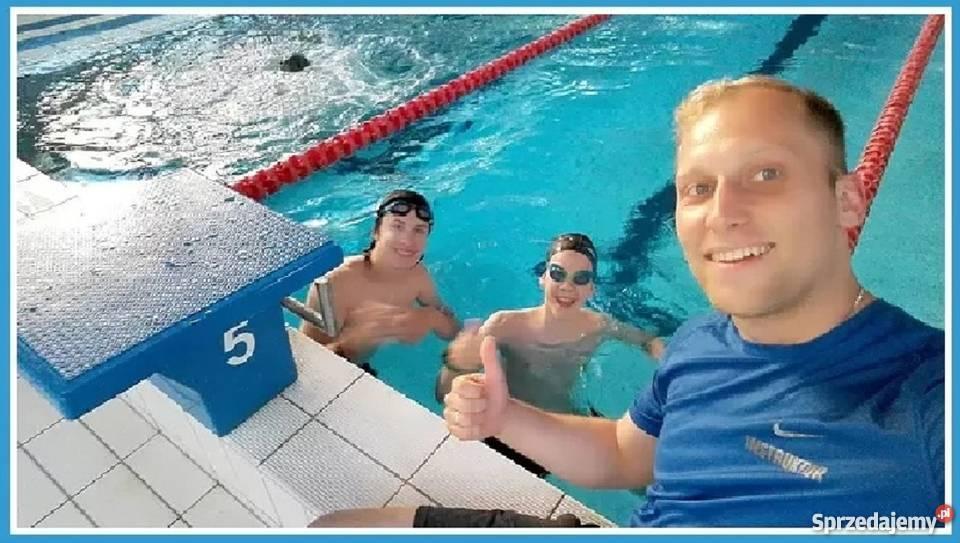 c047101a5f931e mazowieckie Akcesoria do pływania: czepki, okulary, płetwy - Sprzedajemy.pl