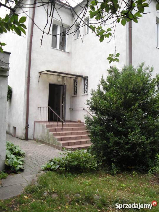 Mieszkanie garaż ogródek Mieszkania Warszawa