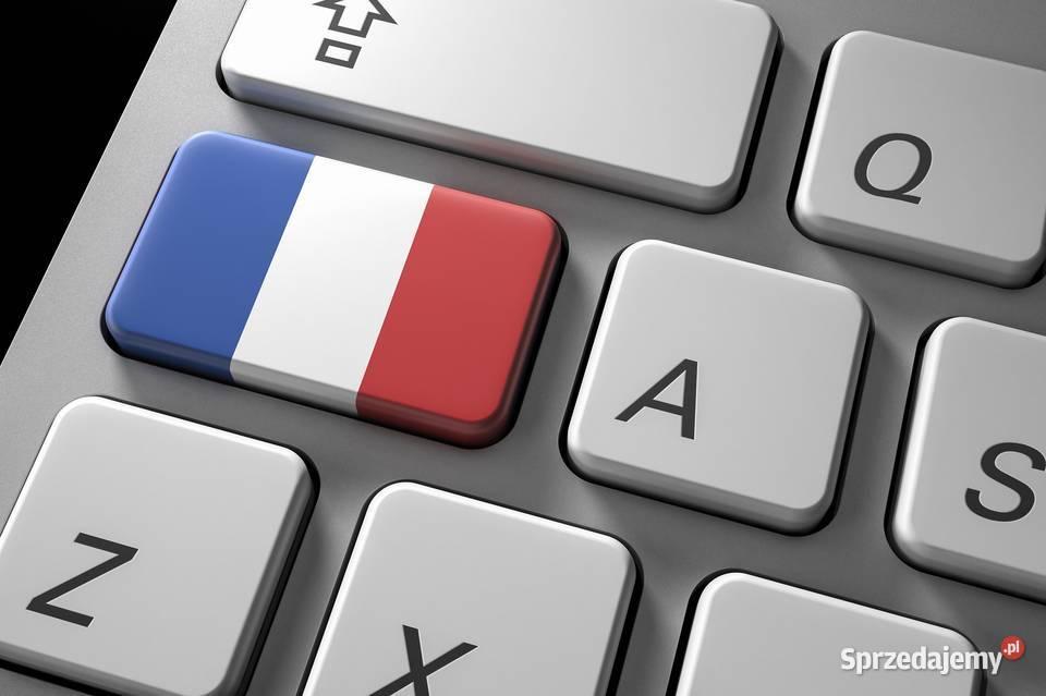darmowe lekcje francuskiego