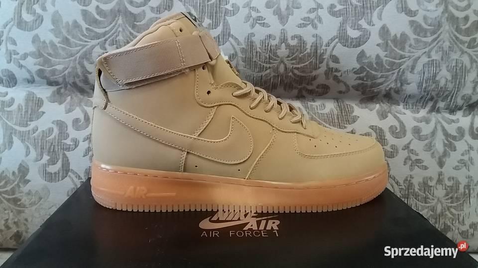 Wyprzedaż Nike Air Force 1 High '07 LV8 WB