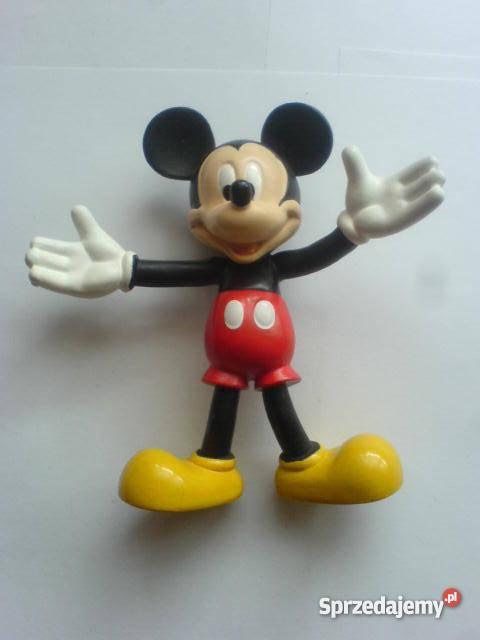 figurki Myszki Miki Wodzisław Śląski
