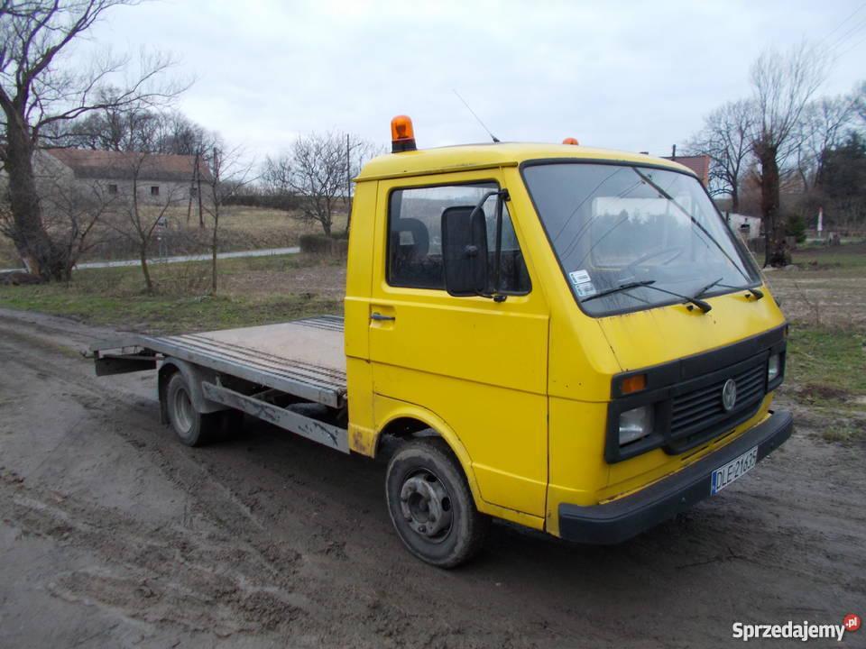 sprzedam lawete lt 35 Autolawety Brodziszów