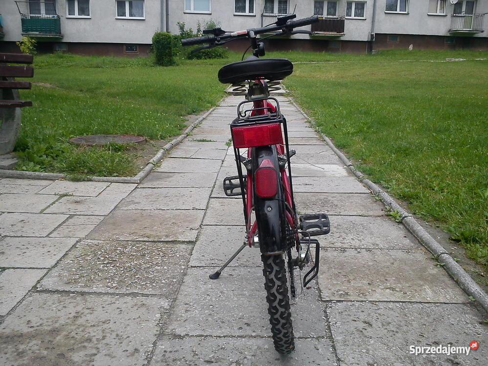 Rower 24 cale Pińczów sprzedam