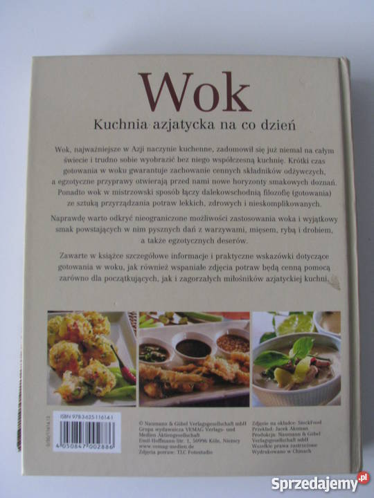 Wok Kuchnia Azjatycka Na Co Dzien Katowice Sprzedajemy Pl