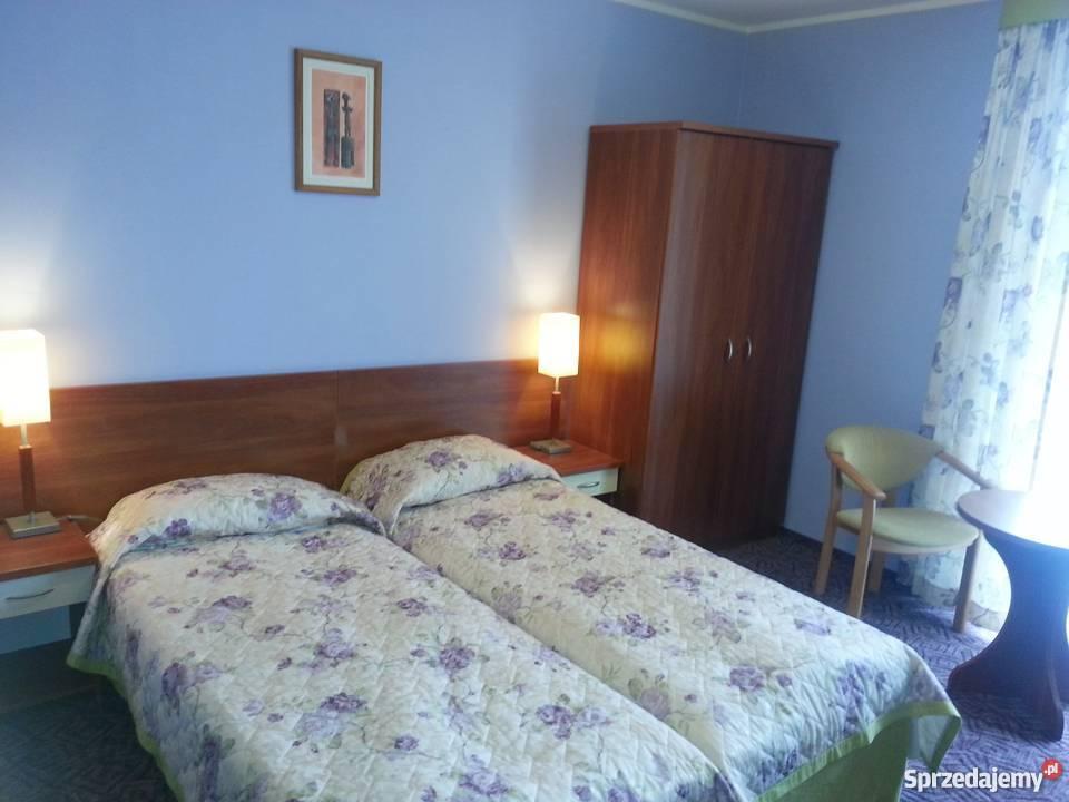 meble hotelowe używane 22 kpl Świnoujście sprzedajemypl