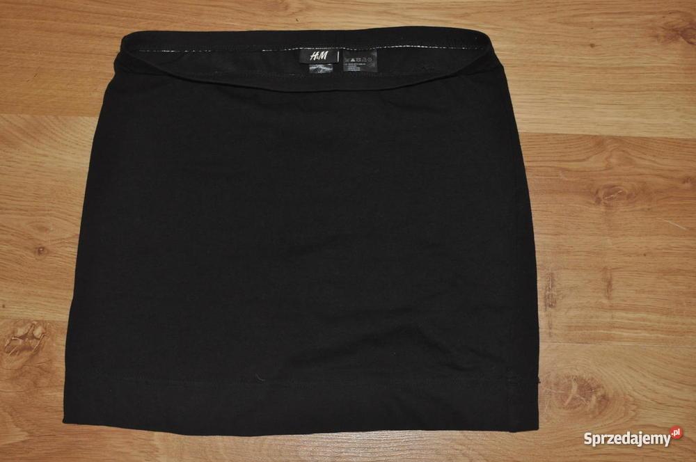 0dbeb791 Spódniczka H&M, krótka, obcisła, sexy 10zł!
