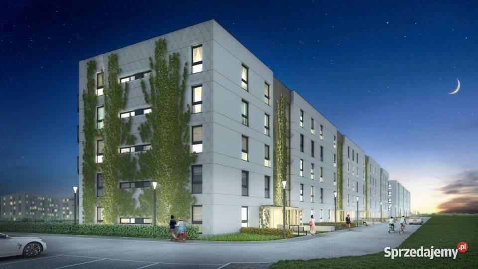 Mieszkanie Warszawa 106.18m2 4-pokojowe