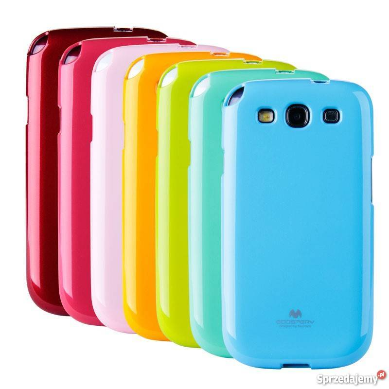 promo code a6700 4f810 HIT!!! ETUI Goospery JELLY CASE! Samsung Galaxy S5 (G900F)
