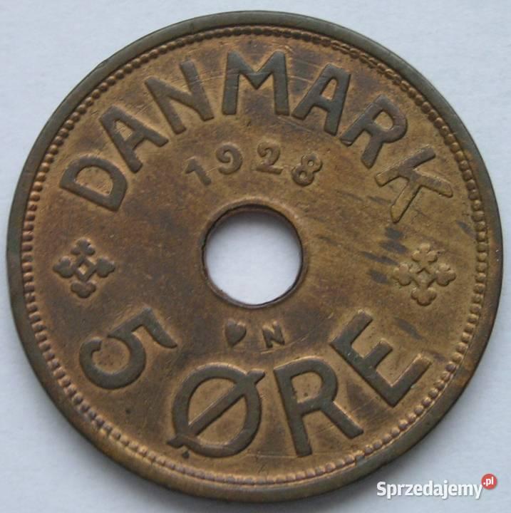 DANIA 5 ORE 1928