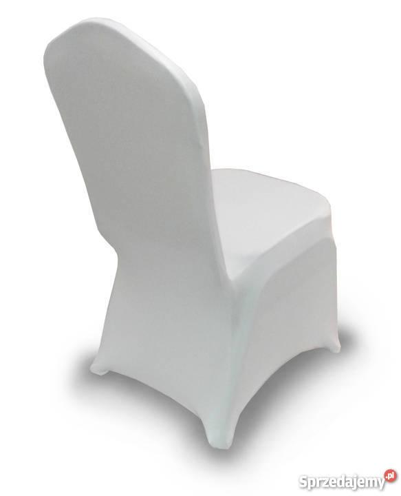 Pokrowiec na krzesło Uniwersalny Rozciągliwy sprzedam