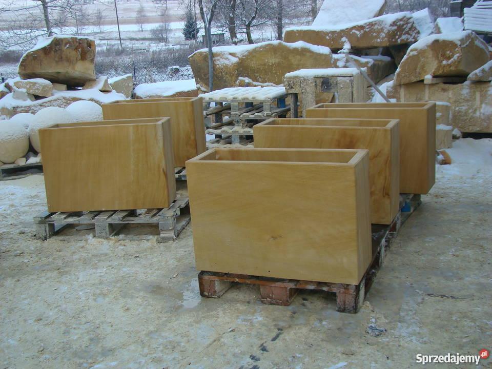 052478457c30f koryta z piaskowca - Sprzedajemy.pl
