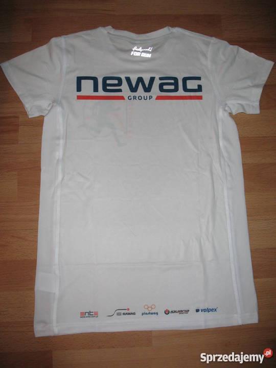 Koszulka techniczna feelgood FOR RUN rozmiar S śląskie