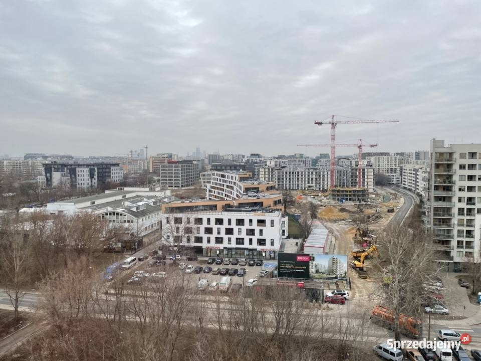 Sprzedaż mieszkania Warszawa 68m2 3 pok