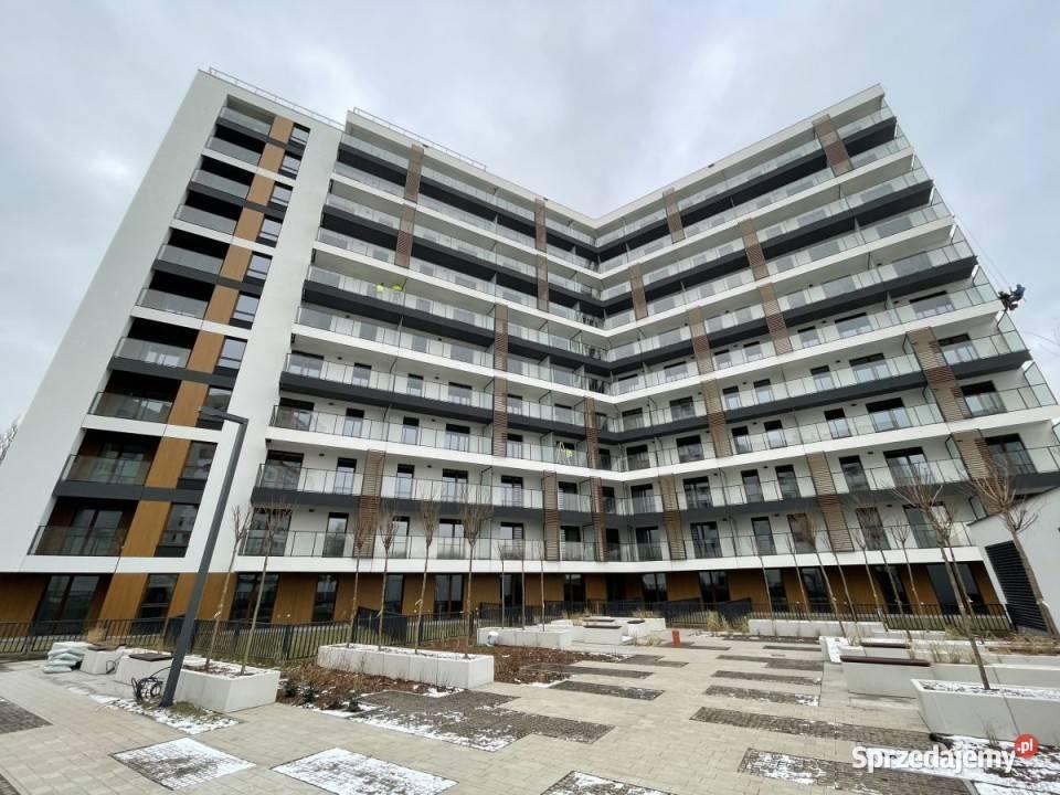 Oferta sprzedaży mieszkania 40.3m2 2 pokoje Warszawa