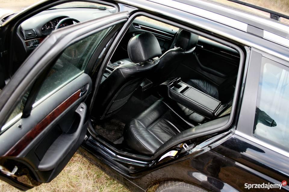 Bmw E46 330d Pdc Tempomat Navi Skórzane Fotele Okazja Międzyzdroje Sprzedajemypl