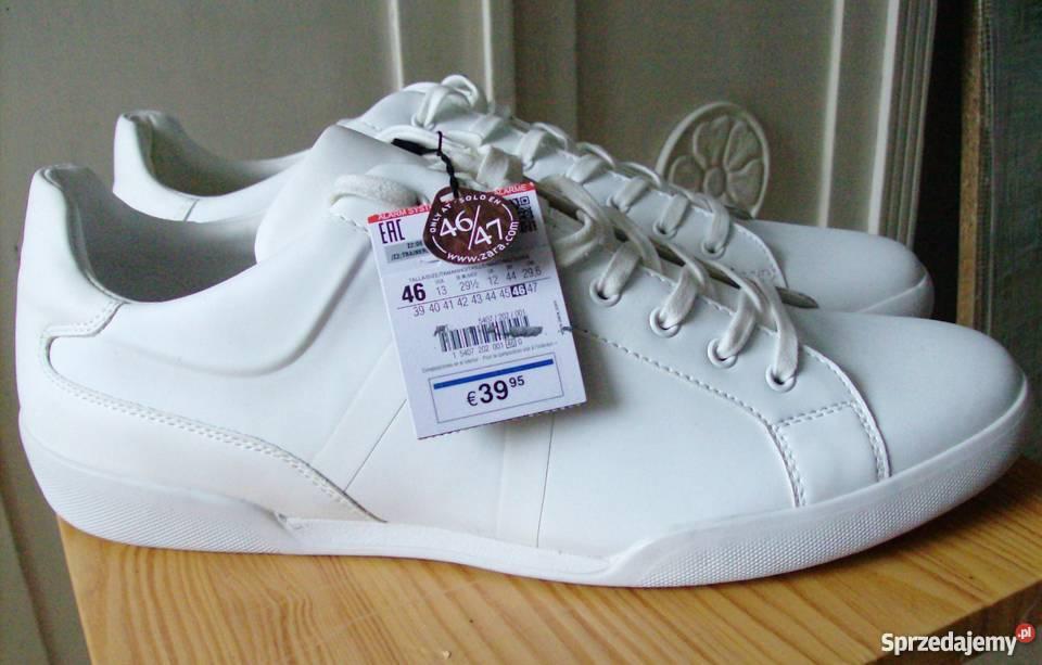 47ec470ecd7d3 buty męskie 46 - Sprzedajemy.pl