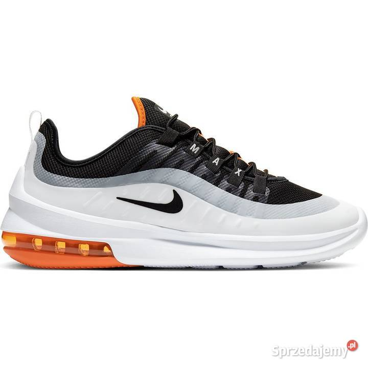 Nike Air Max Axis White