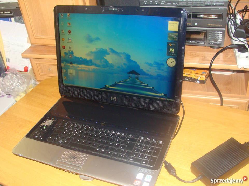 HP PAVILION HDX 9000 DRIVER FOR PC