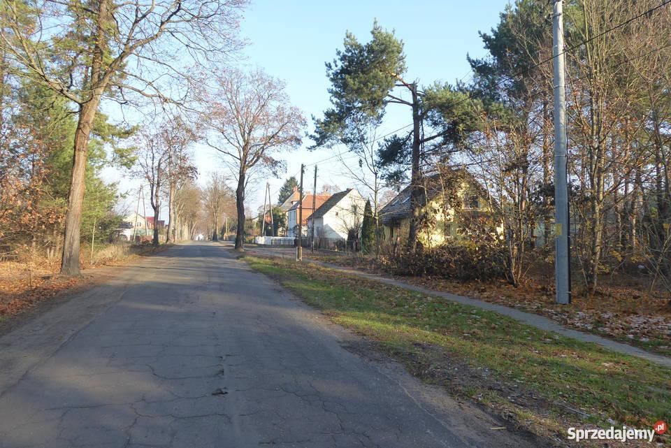 Bytnica, Atrakcyjnie Położona Działka Rolno-Budowlana 1200m2