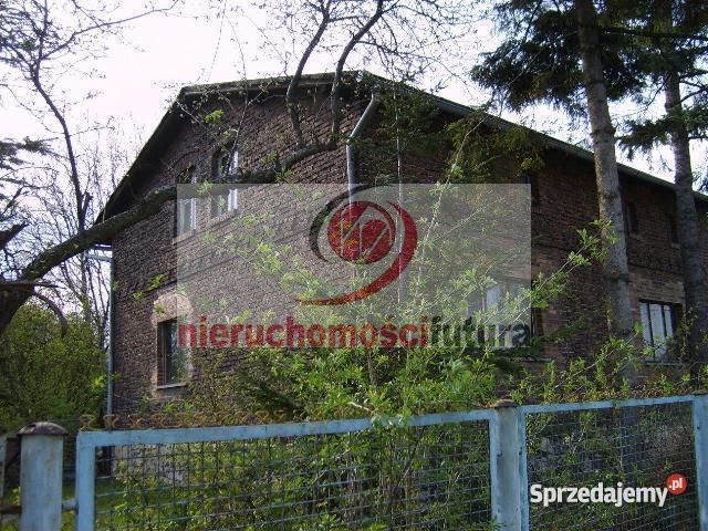 sprzedaży domu wolnostojącego Chełm Śląski 120m