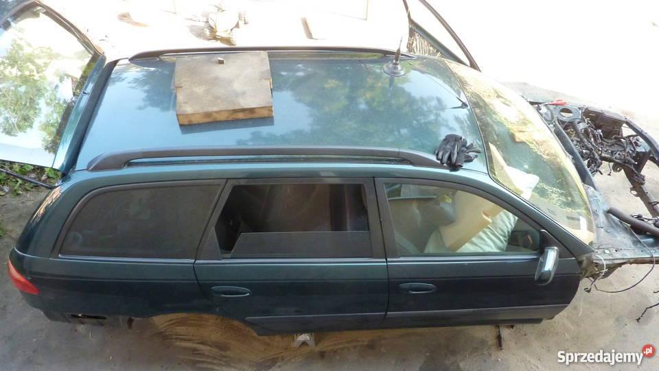 Toyota Avensis t22 kombi 2002r Warszawa