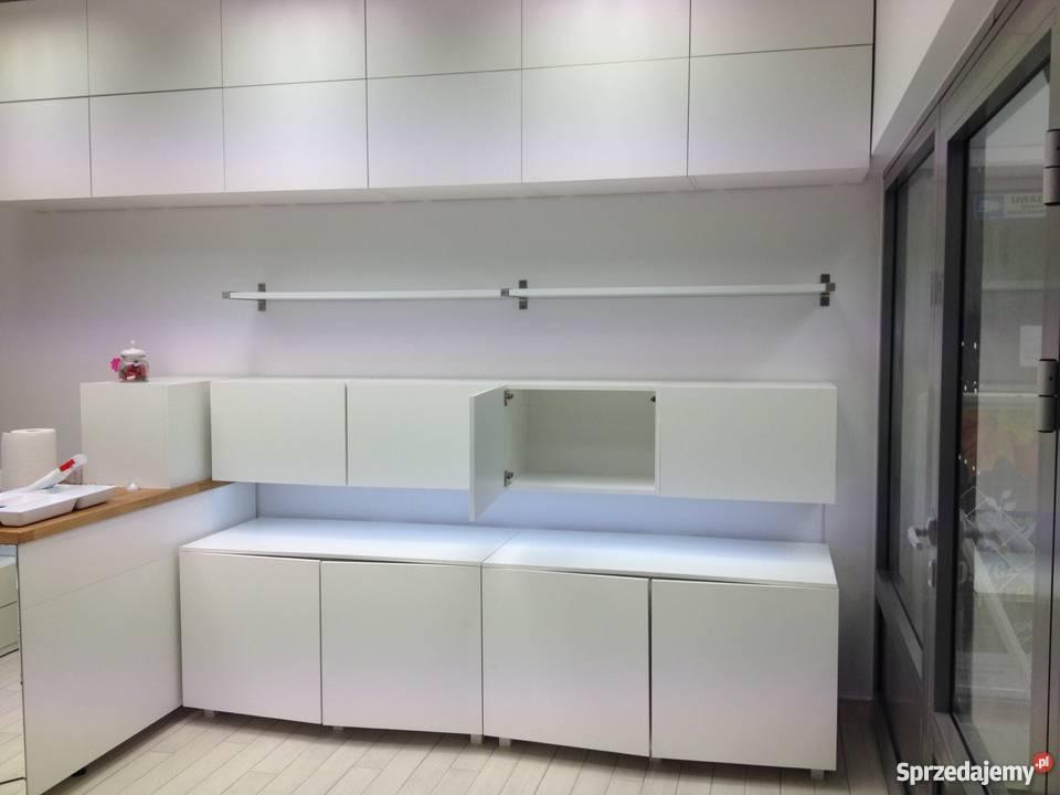 Meble Ikea Wyposazenie Sklepu Meble Kuchenne Warszawa
