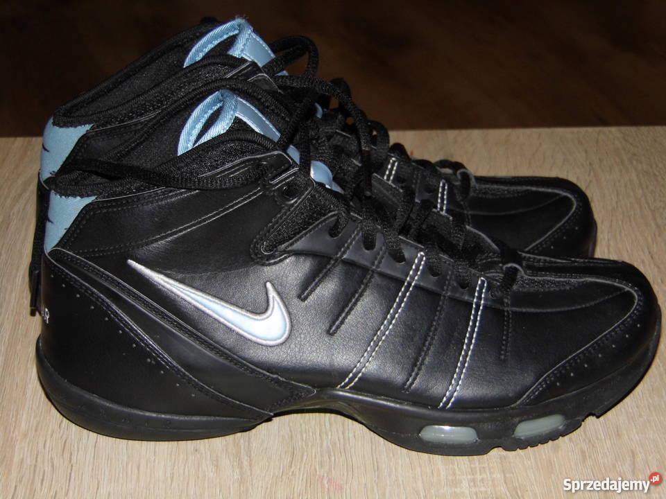 Buty Nike Air Max Skóra Nr. 38,5 Dł. Wkł. 25,5 cm Jak Nowe!