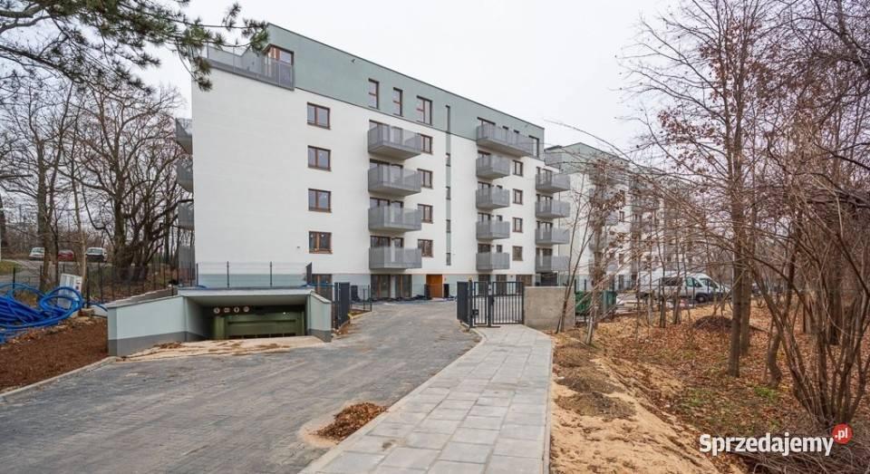 Mieszkanie Warszawa 75.84m2 4-pok