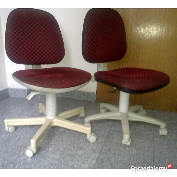 Krzesła. Krzesła Office do komputera.