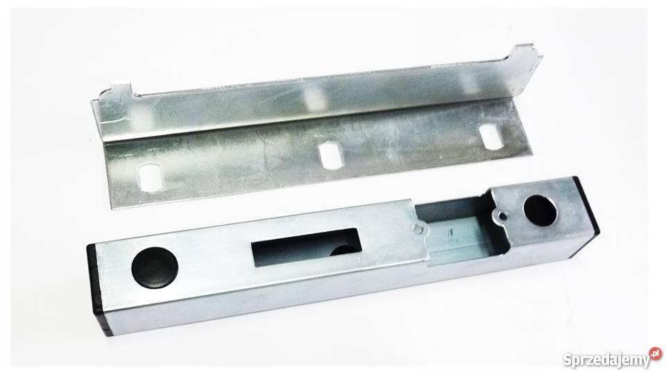 Wybitny obudowa metalowa uniwersalna - Sprzedajemy.pl QI08