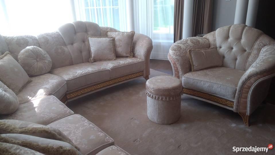 53344a221f687 włoskie meble wypoczynkowe - Sprzedajemy.pl