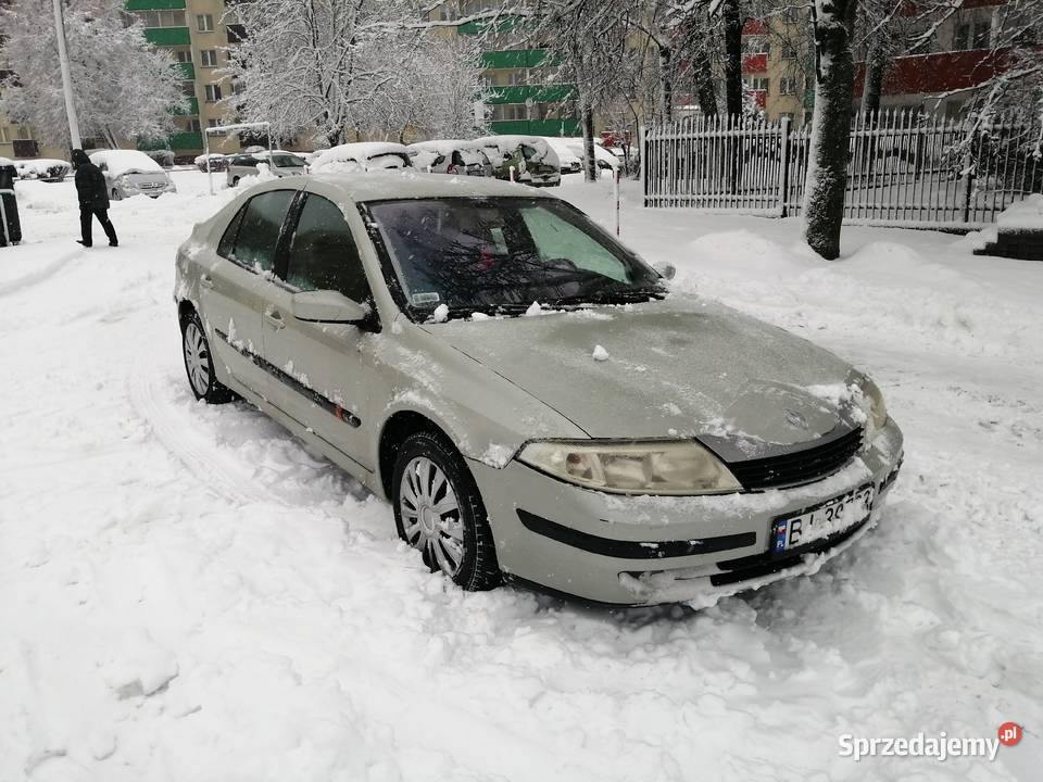 Renault Laguna 1.8 benzyna