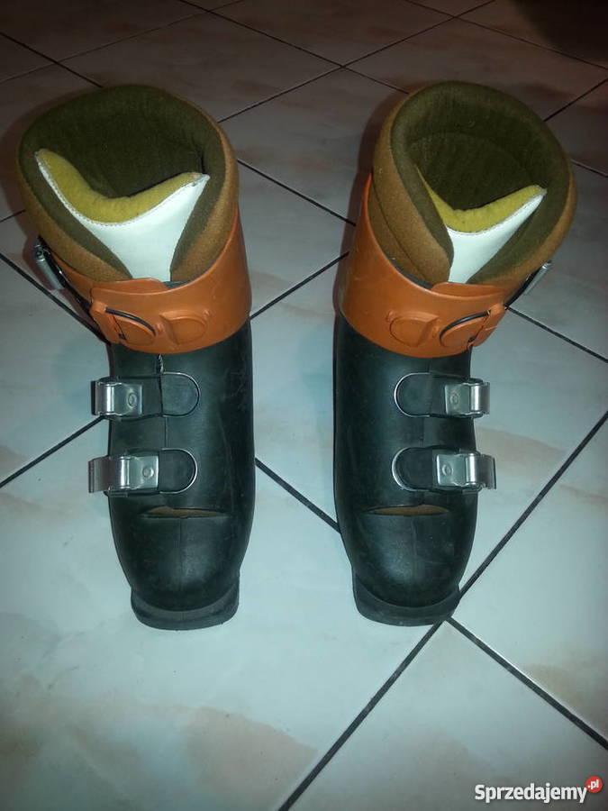 Sprzedam buty narciarskie dziecięce Fabos Suchedniów