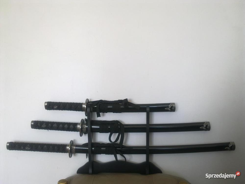 Miecze Samurajskie łódzkie Rawa Mazowiecka