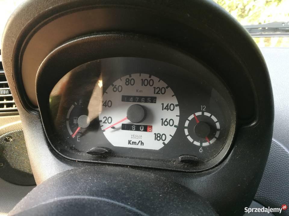 Fiat Seicento 11 Okazja benzyna Samochody osobowe Zabrze