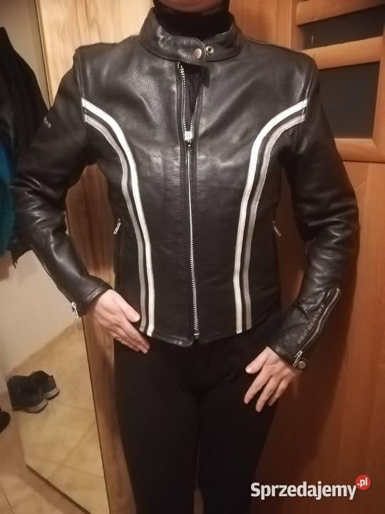Damska kurtka motocyklowa francuskiego producenta Ixon motors lady