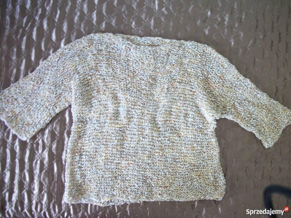 b0730f7fb912 letnie sweterki - Sprzedajemy.pl