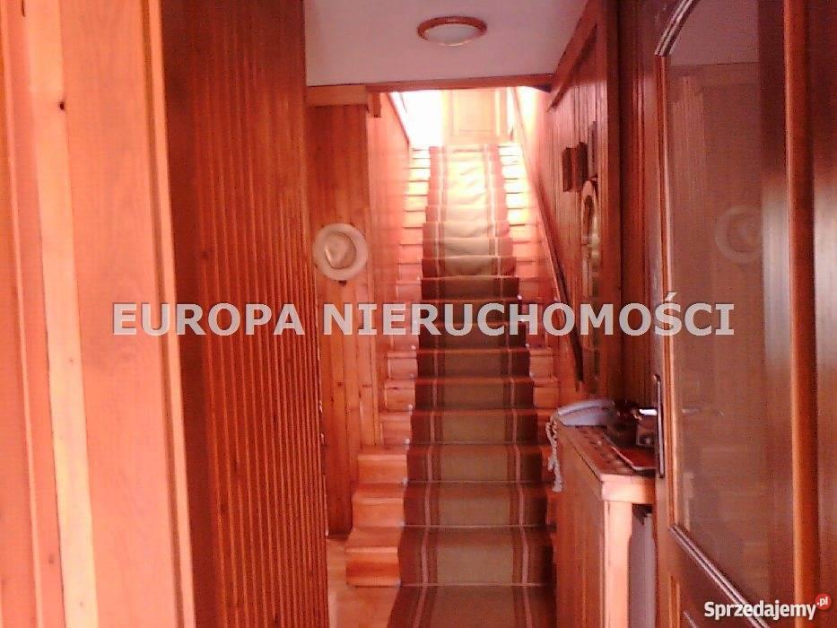 dom bliźniak 200m2 Wrocław Fabryczna