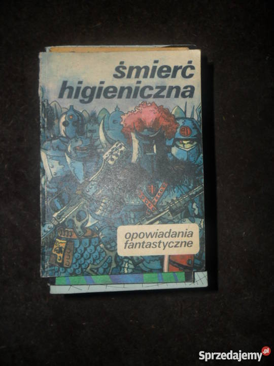 Fantastykaksiążki Zielona Góra
