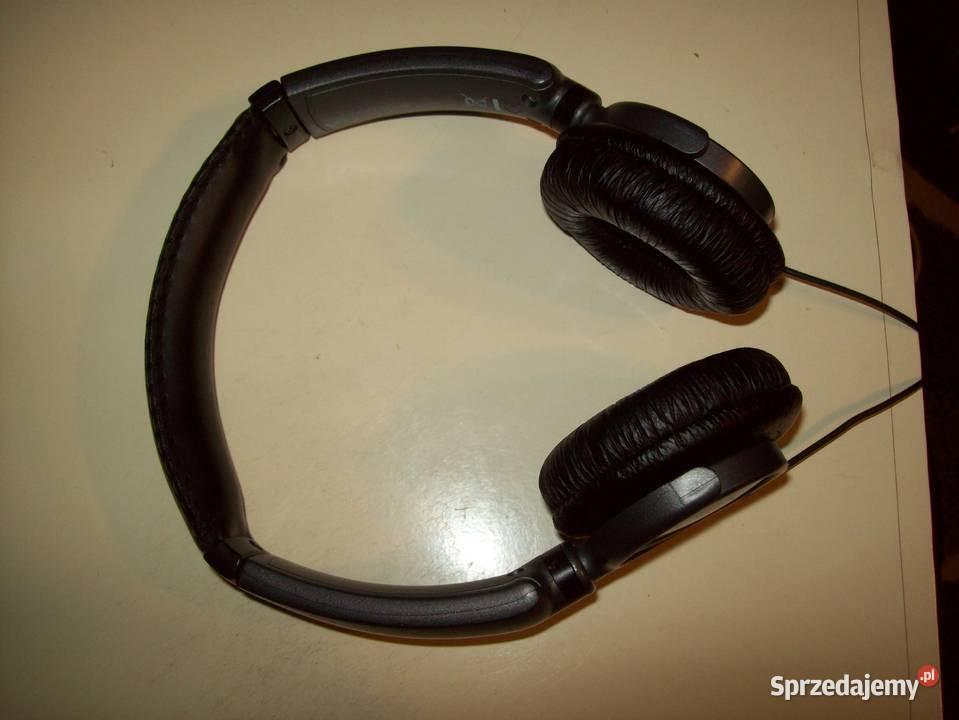 Nauszne Słuchawki Philips SBC HP400