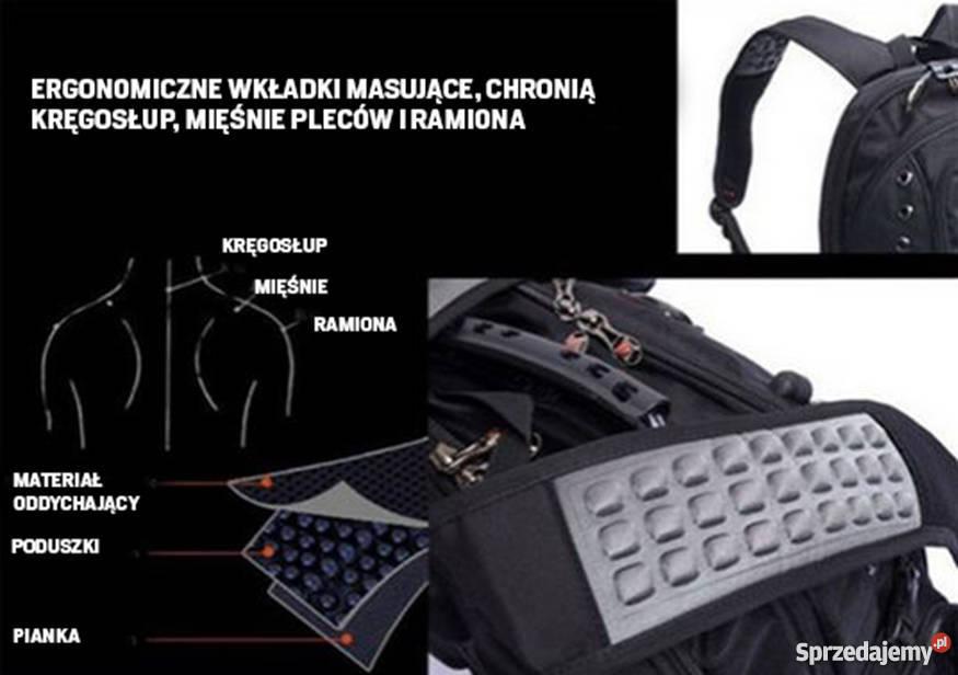 d326e597b4251 Plecak na laptop 16 Swissgear wysyłka pobraniowa torby i pokrowce Pozostałe  Warszawa