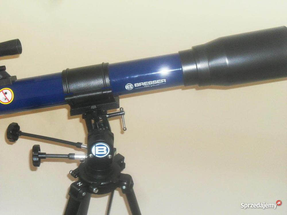 Bresser skylux teleskop neuwertig in niedersachsen