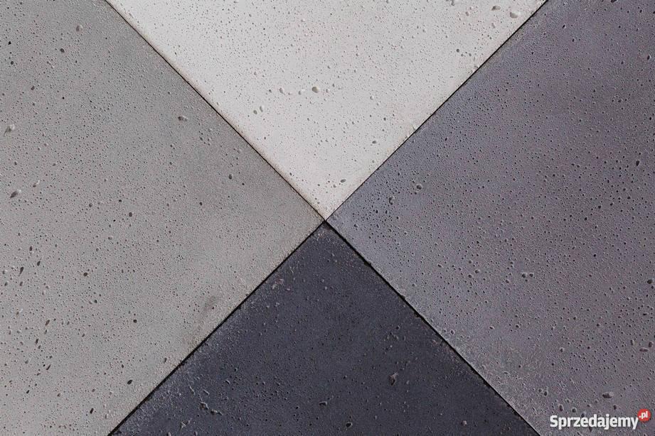Beton Architektoniczny Płyty Ozdobne Z Betonu Szlifowane