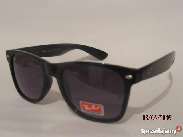 ray ban okulary przeciwsłoneczne warszawa